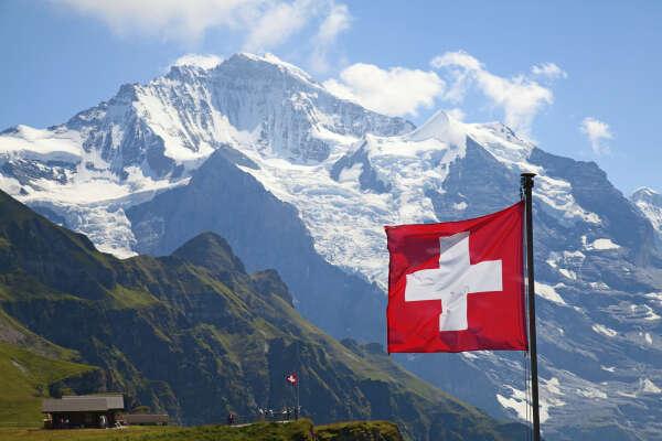 Побывать в Швейцарии