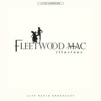 Виниловая пластинка Fleetwood Mac – Illusions