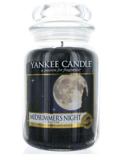 "Свеча Yankee candle ""Midsummer's night"""