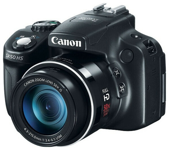 Камеру Canon