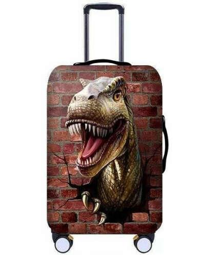 Хочу чехол для чемодана с Раптором)))))))