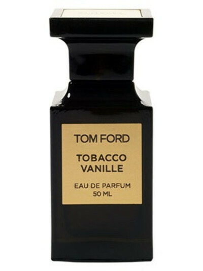 Tom Ford —Tobacco Vanille