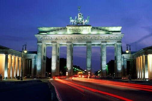 Хочу съездить в Германию!