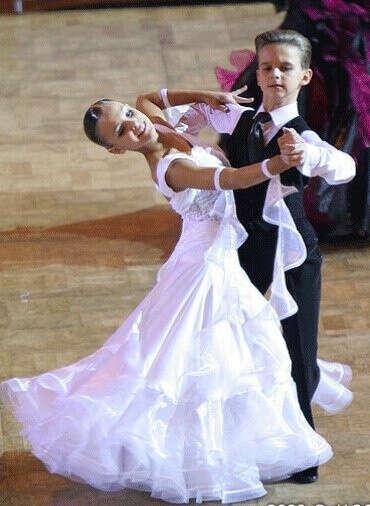 Бальные танцы/постановка свадебного танца