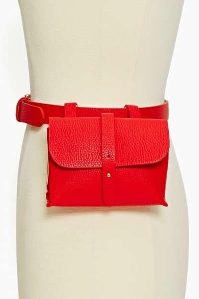 Night Journey Belt Bag