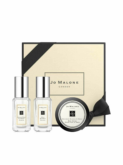 Jo Malone Discovery Collection I Set