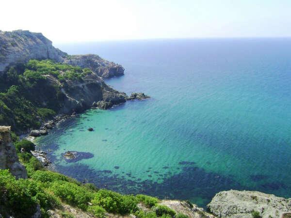 Увидеть Крым