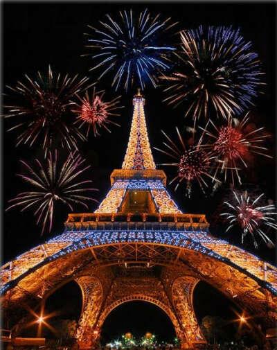 Хочу слетать в Париж