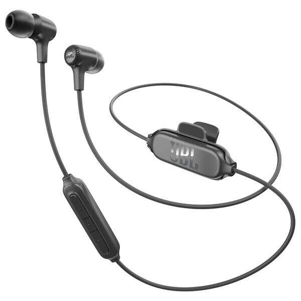Наушники Bluetooth JBL E25BT Black