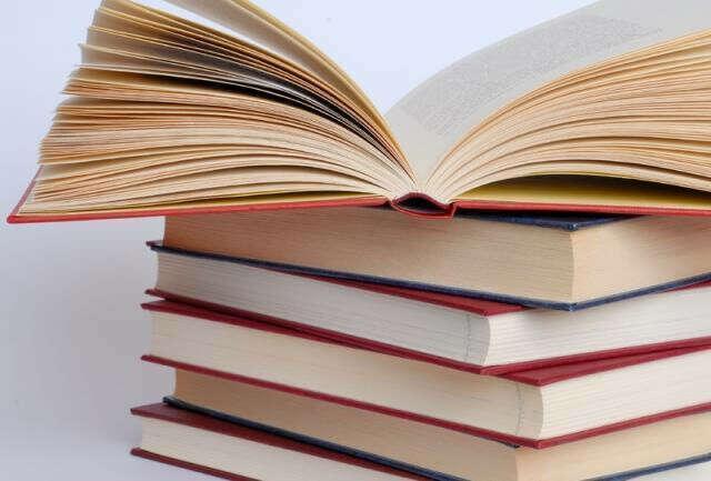 Прочитать 25 книг за 2015 г.