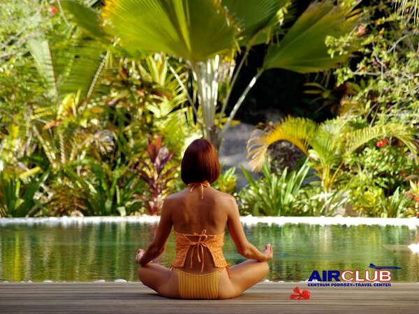Быть свободной от времени и обстоятельств. Быть в гармонии со своей душой.