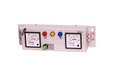 Metering Panel – Connector Type