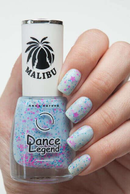 Dance Legend 592 Wave-Winner