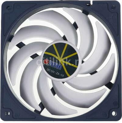 Вентилятор TITAN TFD-12025H12ZP/KE(RB),  120мм