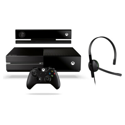 Microsoft 500Gb+Kinect+Dance Central Spotlight (7UV-00126)