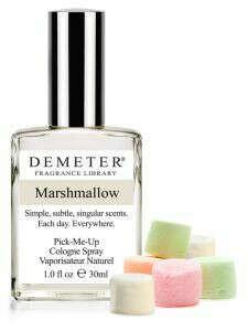 Маршмеллоу (Marshmellow)