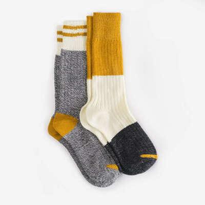 Набір теплих зимових шкарпеток Zappa