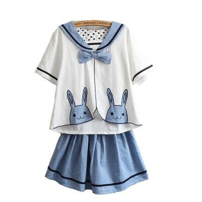 Любая Японская школьная форма