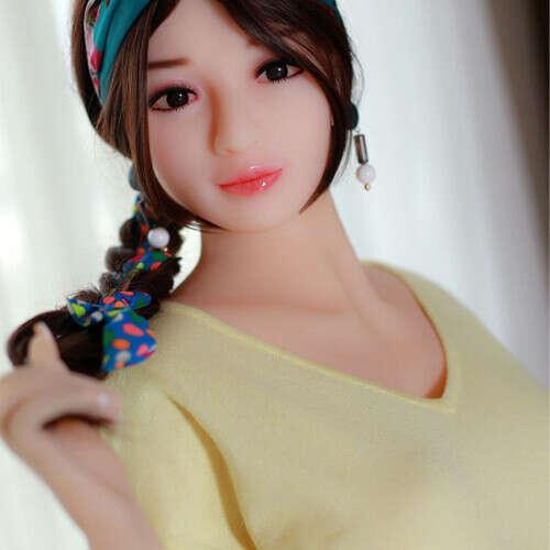 Veuillez verrouiller votre poupée de rêve