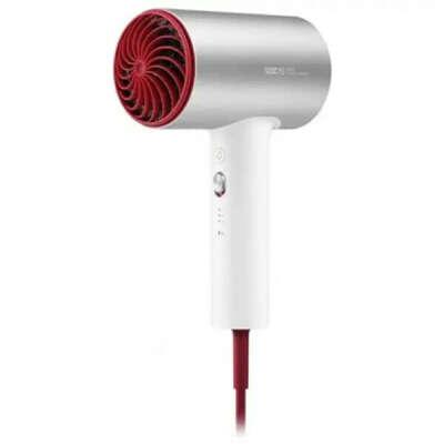 Фен для волос Xiaomi Soocas Hair Dryer H5 (Серебристый)