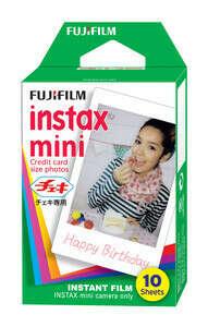 пленка для fujifilm instax mini