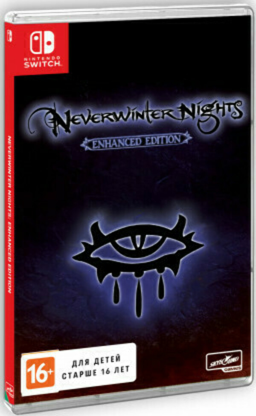 Neverwinter Nights: Enhanced Edition [Switch]