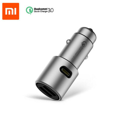 Fast Charger Xiaomi QC3.0