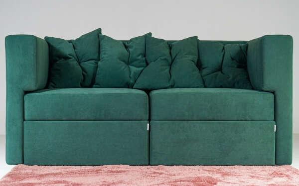 Модульный диван  Kanape - Sofa2