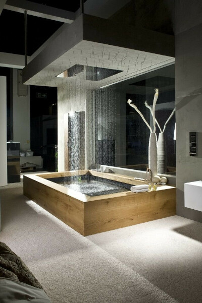 Большую ванну