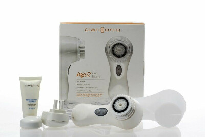 Clarisonic Mia 2 Sonic Skin Cleansing System White