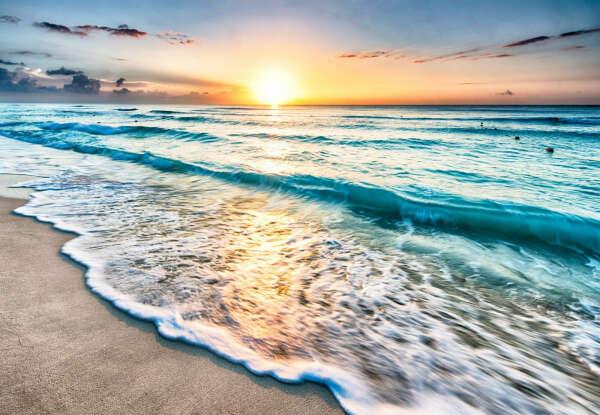 Увидеть 5 океанов