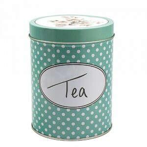 """Баночка для хранения """"Sweet home - Tea"""""""