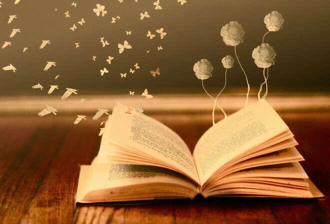 Получить в подарок книгу