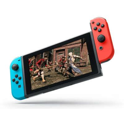 Nintendo Switch (пиратка)