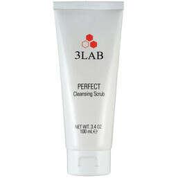 3LAB Perfect Cleansing Scrub Очищающий скраб для лица цена от 4500 руб купить в интернет магазине очищающей косметики для лица ИЛЬ ДЕ БОТЭ, care арт TL00070