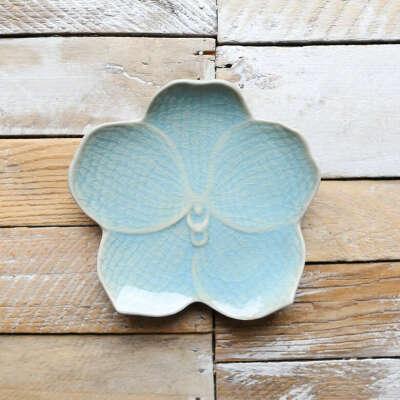 """тарелка """"Орхидея"""" 13 см купить в интернет-магазине"""