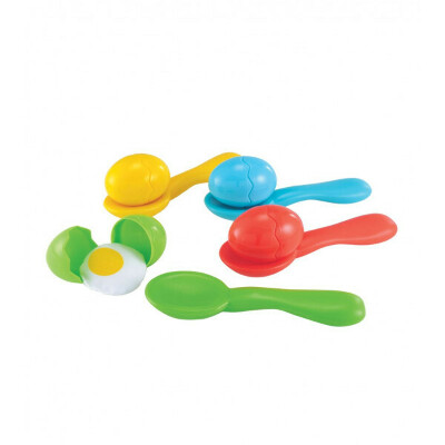 """Игра """"ложки и яйца"""" ELC 122874"""