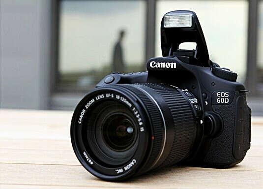Привет MariaWay! Я хочу получить в подарок Canon 60D, потому что я хочу улучшить качество своих видео.