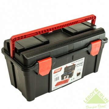 Ящик для инструментов Тайг, 580х258х290