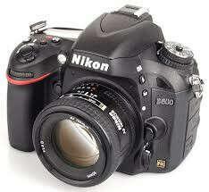 Фотоаппарат nikon для съемки видео