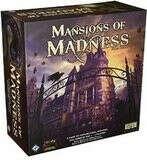 Mansions of Madness. Второе издание