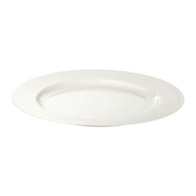 ОФАНТЛИГТ Тарелка десертная - IKEA