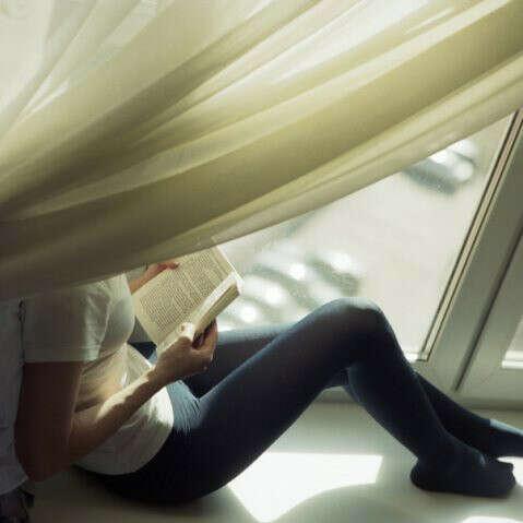 Прочитать 50 книг