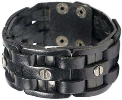 Кожаный браслет Evora 627153-e