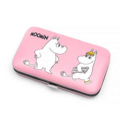 Маникюрный набор Moomin  / Couple