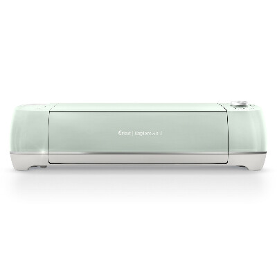 Cricut Explore Air™ 2 Mint machine
