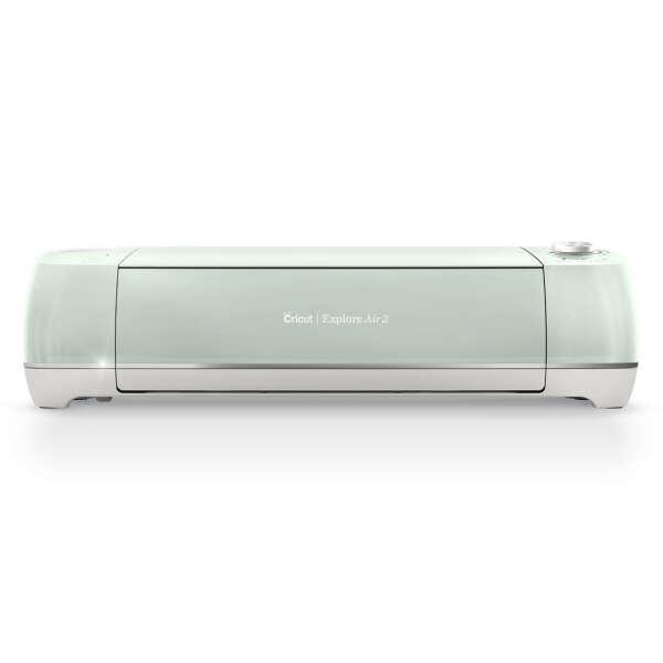 Cricut Explore Air™ 2 Mint machine