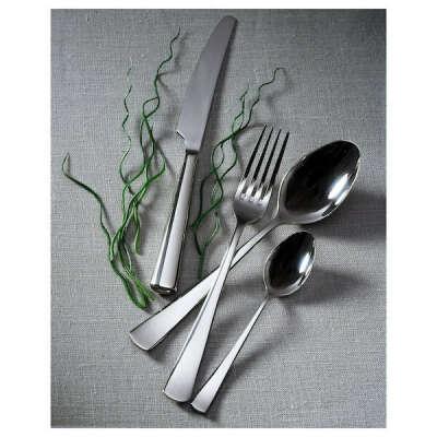СЕДЛИГ Столовый набор,24 предмета, нержавеющая сталь купить онлайн в интернет-магазине - IKEA