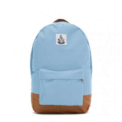Рюкзак Малый бот II ранга нежно-голубой