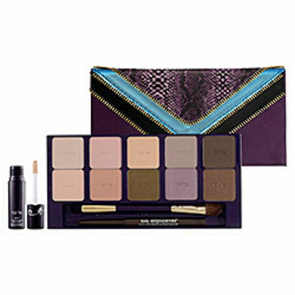 Sephora: Tarte : NeutralEYES Volume II Natural Eye Palette : eyeshadow-palettes